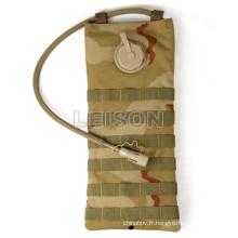 Armée l'hydratation sac à dos avec sangle standard US