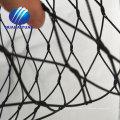 Edelstahl-Seil geknotete Vogelhaus Netting X-tend Kabel Zoo Mesh