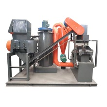 Electric Cable Copper Wire Recycling Machine