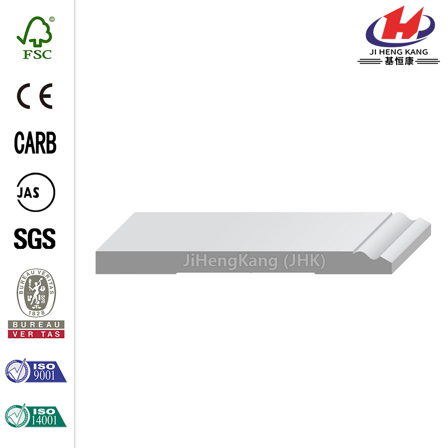 Chinese Factory Deep-lying type Unusual Door Jamb Price