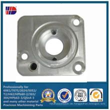 CNC-Maschinenservice für Aluminiumteile Gute Qualität