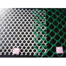 CE121. CE131 HDPE Geonet Verde Color Negro Color CE Certificado