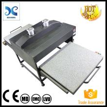 2015 garantía de comercio máquina de prensa de vapor fuzhou personalizado