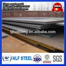 Calidad de la placa de acero q245
