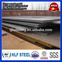q245 steel plate grade