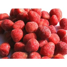 IQF Frozen Strawberry A13 (15-25mm, 25-35mm, 35mm ci-dessus)