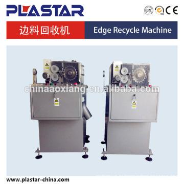 Материал PE пластичный рециркулируя машина для PE пленки дуя машина