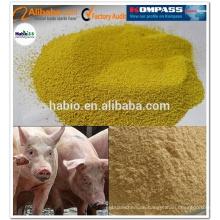 15 Jahre Führende Marke Habio Specialized Multi-Enzym-Futterzusatz für wachsende Schweine