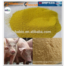 15 years Leading brand Habio Specialized Multi-enzyme feed additive for Growing Pig