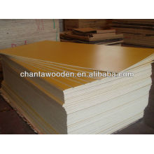 chinese yellow film faced plywood poplar core WBP glue