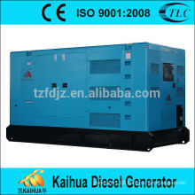 Super Silent Type 400kw Diesel Generator Set with Cummins Engine KTA19-G4