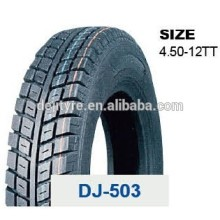 wholesale new product street motorcycle tires 4.50-12