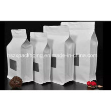 Printable Laminiated Soft Plastic Custom New Packing with Window