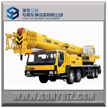 XCMG 50 Ton Hydrauic Truck Crane Qy50k