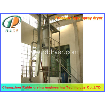 wheat powder high speed spray dryers