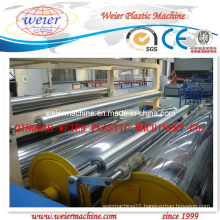 1000mm Double-Layer/Three-Layer Stretch Film Extrusion Machinery