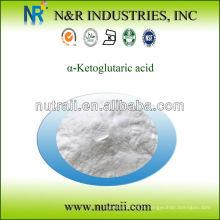 Fornecedor confiável alfa ácido cetoglutárico