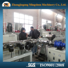 Hot Water Supply PPR Pipe Making Machine