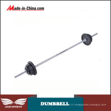 25kgs Fitnessolympic Bar Bell Poids