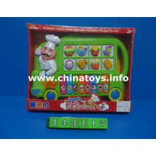 Musical Instrument Toy, Plastic Musical Toy (143117)