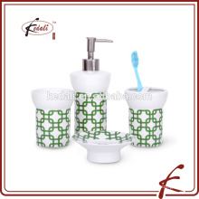 China bathroom accessory set four