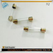 Fast Acting 5x20/6x30/10x38 capacity Auto Glass Tube Fuse