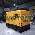 35KVA Ricardo Silent Generators Diesel en venta
