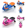 Kids Ride on Toy Slider Swing Car with Foot Mat