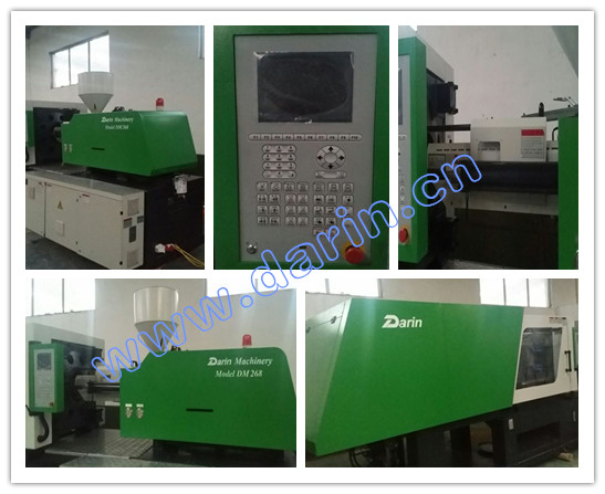 Moulding Machine 01