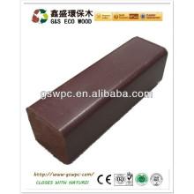 ECO wpc plataforma sólida