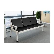 Color Optional Metal Commercial Public Waiting Chair