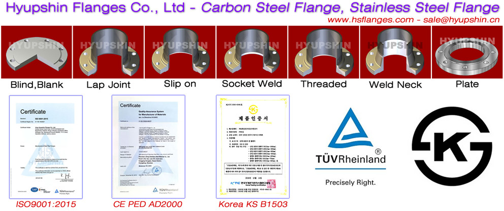 hyupshin_flanges_china_steel_flange_manufacturer