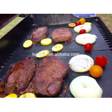 BBQ Non-Stick Grill Mat Non-stick BBQ Grill Mat, Easy Clean, Reusable, Dishwasher Safe, Versatile, Use Indoor or Outdoor
