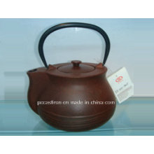 1.0L Cast Iron Teapot Supplier