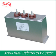 1000UF 2500VDC High Current Oil capacitor with high capacity