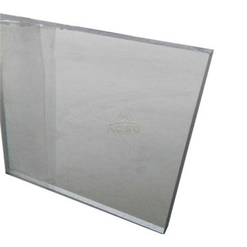4x8 plastpaneler klare ark Pc-film