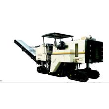 2 M Width Road Milling Machine