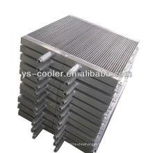 Échangeur de chaleur à plaque mécanique / échangeur de chaleur