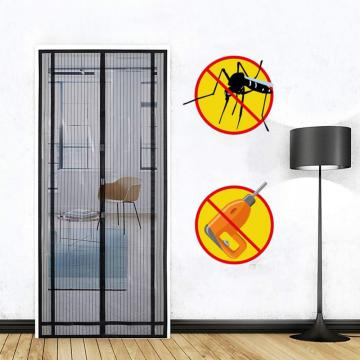 Anti Bugs Insect Mosquito Fly Screen Curtain