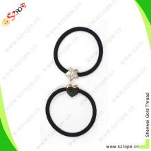 2015 korean elastic hair ornament,hair bands