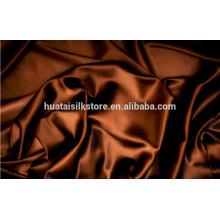 Fábrica preço barato - Tela impressa de alta qualidade 100% tecido de seda