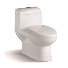1646 Washdown One Piece Ceramic Toilet
