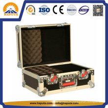 Microfone de alumínio resistente estojo (HF-5100)