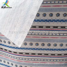 Printing spunlace table cloth , printing napkin ,bed sheet etc