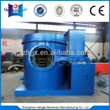 sawdust/rice husk powder biomass burner connect with boilers/drying system, industry furnace