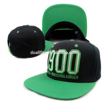 hot selling wholesale custom snapback caps with great price