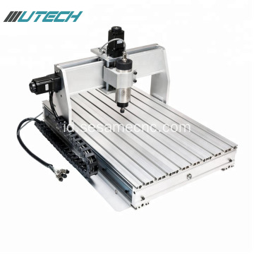 Mesin Mini CNC 3 Axis 3040