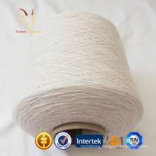 100% cashmere solid color yarn for knitting