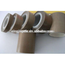 High temperature resistance and non stick PTFE tape