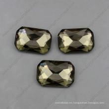 Crystal Fancy Stones para zapatos